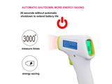 forehead thermometer,INFRARED THERMOMETER